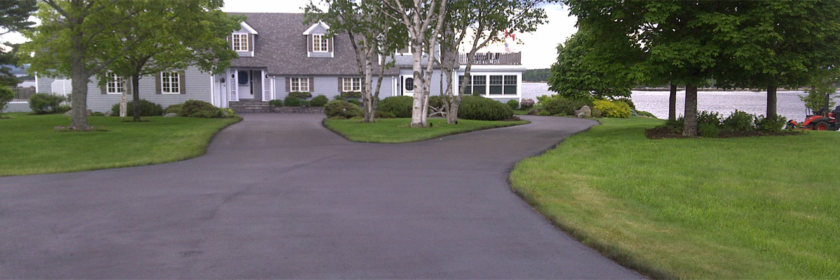 Town & Country Asphalt Sealing & Repair Services