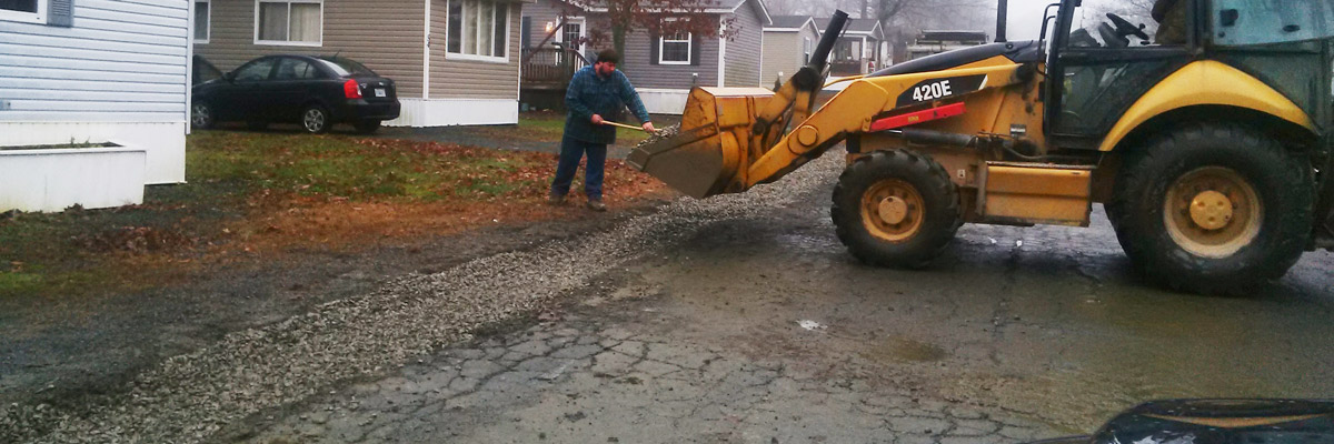 Town & Country Drainage Services